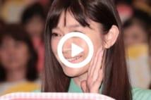 【動画】篠原涼子、子供に反抗期が到来し「ちょっと寂しいです」