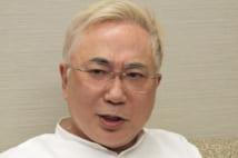 中高年引きこもり問題について語る高須院長