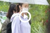 【動画】上戸彩が第2子を妊娠 お腹ふっくら幸せ姿写真3枚
