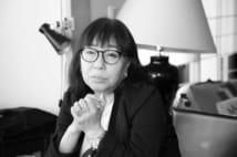 「大阪二児置き去り事件」を新刊の題材とした理由を語る山田詠美さん