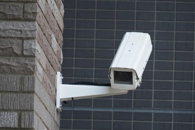 一般家庭でも入手、設置しやすくなった防犯カメラ