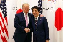 トランプ大統領、日本の参院選後に為替圧力をかける目論見か