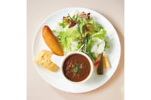 勝俣州和、石田純一らがオススメ「暑さも吹き飛ぶ美味カレー」