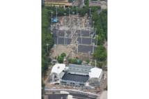 東京五輪の会場工事にトラブル続出 完成8か月遅れの施設も