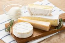 チーズには「ナイシン」が保存料として多く使われている(写真/PIXTA)