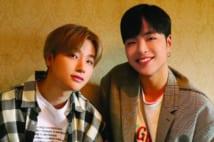 iKON、メンバーのJAY & JU-NEが語る「正反対なぼくたち」