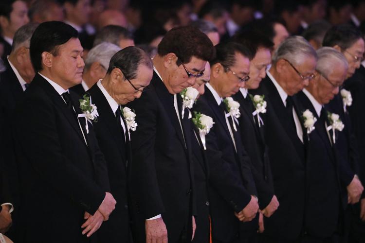 元プロ野球選手の葬儀 現役時と引退後所属先、仕切るのは?|NEWS ...