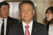 総理になりそうなタイミングはあった小沢氏だが…(時事通信フォト)