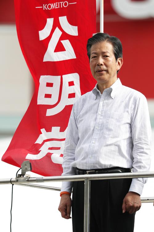 """創価学会 山本太郎 山本太郎が参院選に擁立した創価学会員、公明党と学会を批判して""""村八分状態"""""""