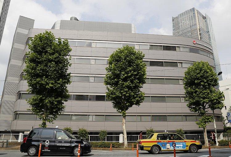 ジャニー 喜多川 病院 どこ