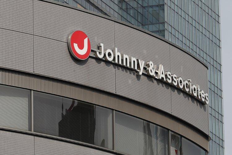ジャニー喜多川さんの家族葬には100人以上が参列した(写真/共同通信社)