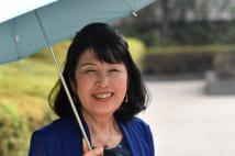 日差しは日傘や帽子で遮断を!