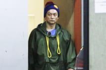 香取慎吾も出席か(写真は2018年12月)