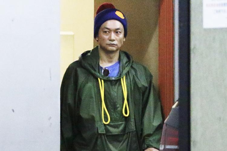 香取慎吾も出席へ(写真は2018年12月)