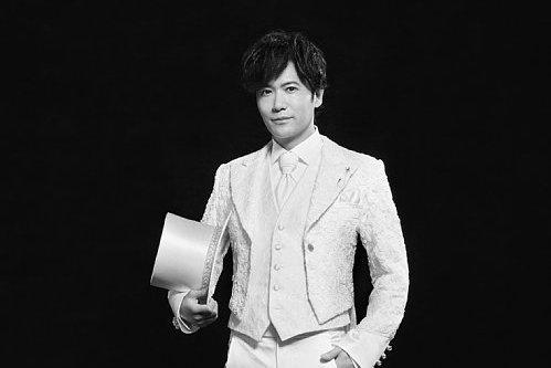 稲垣吾郎の新しい主演舞台が「ファン垂涎」と言われるワケ