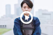 【動画】局アナ美人剣士が見参! テレビ朝日・森葉子アナほか3人グラビア