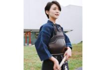 剣道四段のテレ朝・森葉子アナ「自分だけの色を磨きたい」