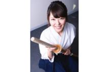 岡村帆奈美アナ「剣道部仲間との餃子定食が青春の思い出」