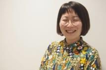 「人間を商品にたとえることに批判もありました」と語る田村さん。