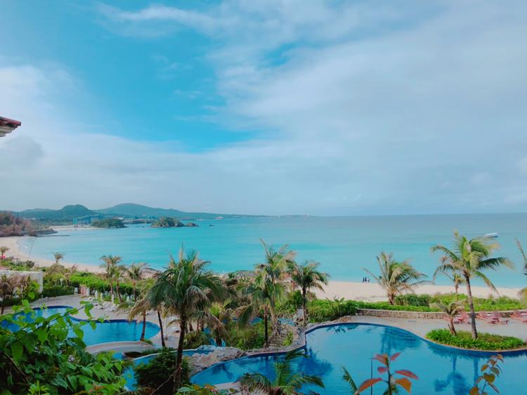 リゾートホテルを中心にホテルの新規開業が相次ぐ沖縄