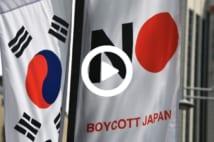 【動画】韓国の反日運動がエスカレート「日本車へのあおり運転」も