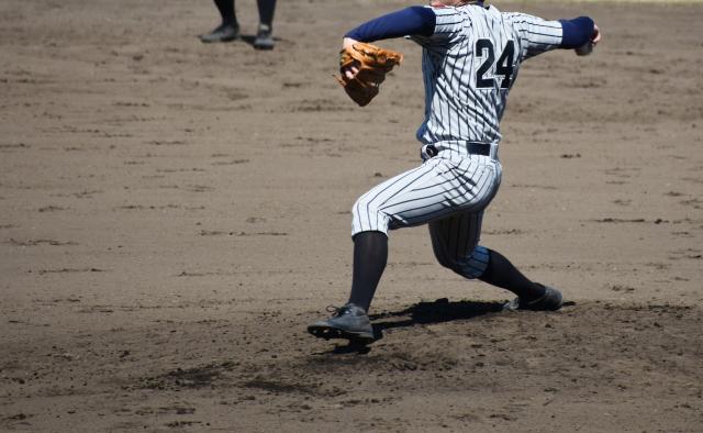 高校野球も「継投策」が勝負を分ける時代になった