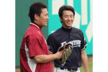 高校時代にイチローを抑え松井秀喜に壁を感じさせたエース