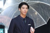賀来賢人 新ドラマは刑事役「2本の脚本から自ら選んだ」