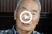 【動画】400勝投手・金田正一氏心筋梗塞で緊急入院していた