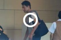 【動画】松岡修造の近所で騒音問題 怒号、皿の割れる声…何が!?