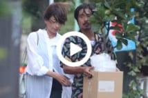 【動画】宮沢りえ、森田剛からの「無理しないで」で妊活重圧から解放