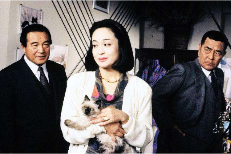 『西村京太郎トラベルミステリー』第23作「陸中海岸殺人ルート」 9/11(水)19:00~20:40、テレ朝チャンネル2にて放送 (C)東映