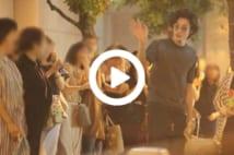 【動画】岡田将生の神対応にファン歓喜 「誕プレ持ち帰ってくれた!」