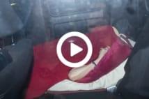 【動画】高畑淳子、息子・裕太の復帰舞台観劇直後に倒れ込む