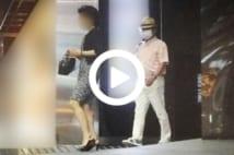 【動画】タモリが週イチで密会する「セレブ美熟女」に直撃
