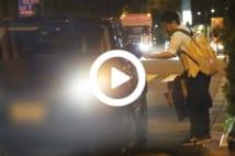 【動画】山里亮太、トークライブ後に蒼井優とひっそり車中ラブ