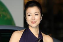 『共演NG』の鈴木京香 視聴者を納得させる「大物女優の条件」