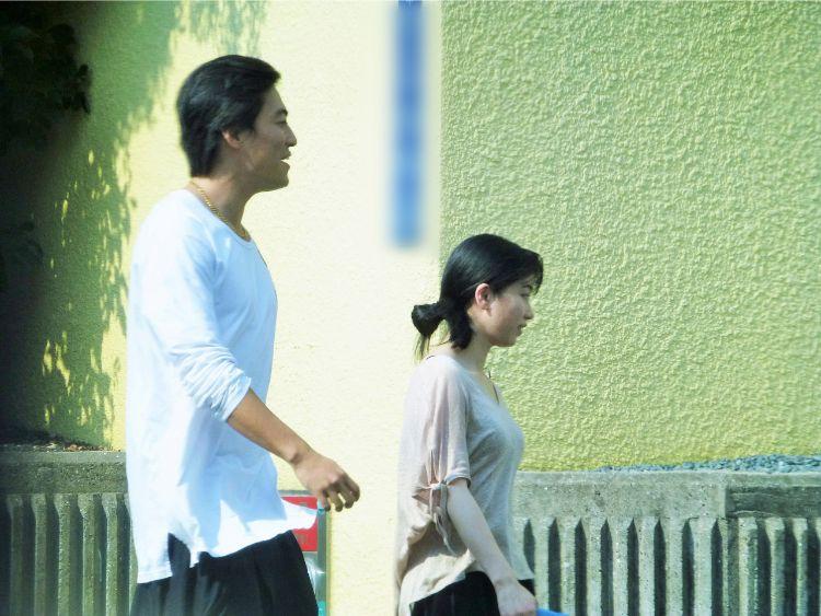 横山由依と大東駿介は演技論を語ったのか