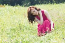 デジタル写真集『愛の茂み』は好評発売中