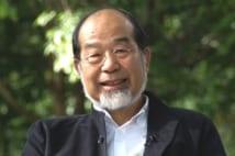 ノーベル経済学賞に最も近かった日本人の書に鎌田實氏感銘