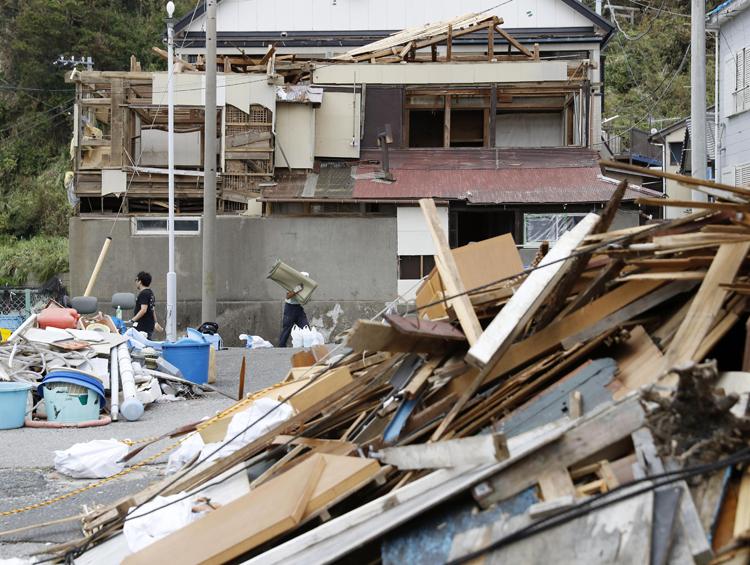 災害を重視するヤクザが千葉の台風被災地に来なかった理由|NEWSポスト ...