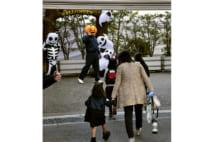 山口組のハロウィンお菓子 もらわぬよう警察が圧力