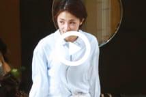 【動画】満島ひかり、男の子の手を引いて歩くオドロキ写真