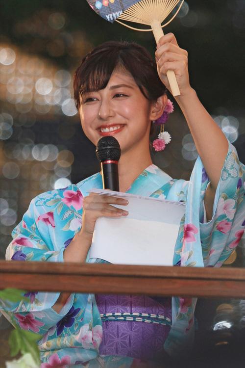 元乃木坂46の斎藤ちはるアナは『羽鳥慎一モーニングショー』に抜擢(写真/ロケットパンチ)