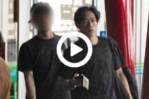 【動画】高橋大輔 缶チューハイで「友人と宅飲み」へ