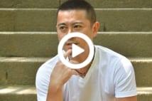 【動画】山口達也、1年4か月ぶりの取材で激白、写真6枚