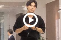 【動画】吉沢亮、杉咲花と食事会に行ってカッコイイお会計