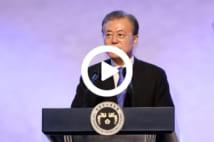 【動画】韓国の若者が文在寅政権に反旗背景に世代間格差か