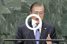 【動画】韓国の「放射能汚染日本地図」 名前使われた団体が怒りの声