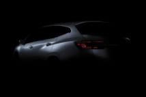 東京モーターショーで世界初公開される新型「レヴォーグ」